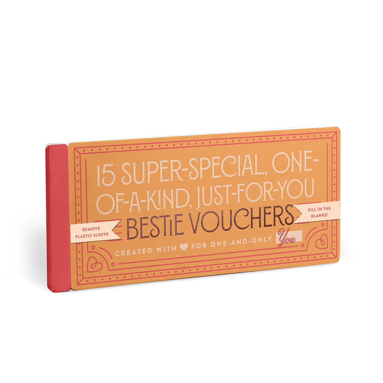 Fill in the Love: Bestie Vouchers