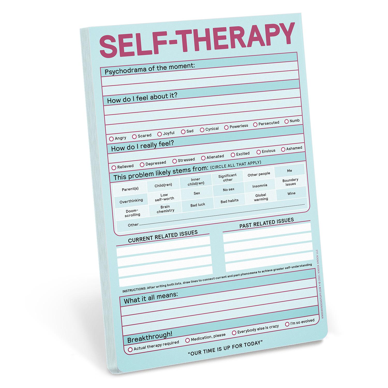 KK Pads: Self Therapy