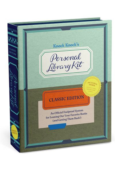 Personal Library Kit: Classic Edition