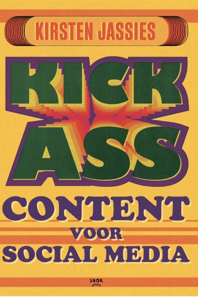 Kick Ass Content