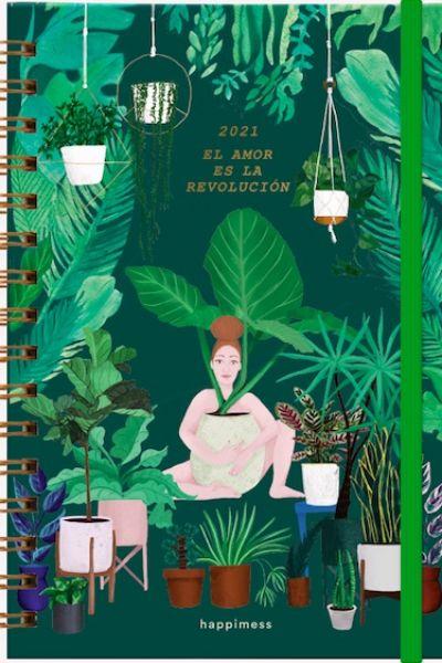 Happimess 2021 Planner