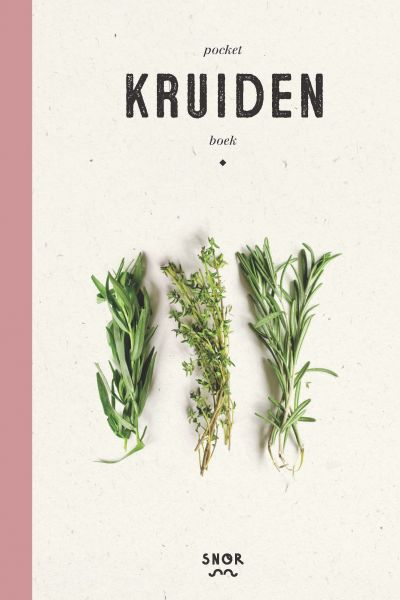 Pocket Book of Herbs