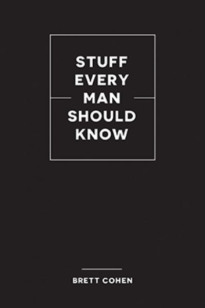 Stuff Every Man Should Know (2020)