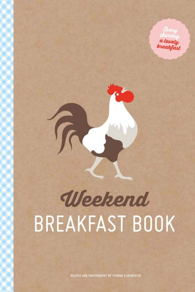 The Breakfast Book--Pocket Version