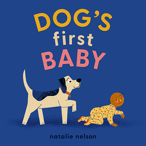 Dog's First Baby