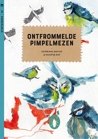 Little Roaches (Litterature): Uncrumpled Blue Birds