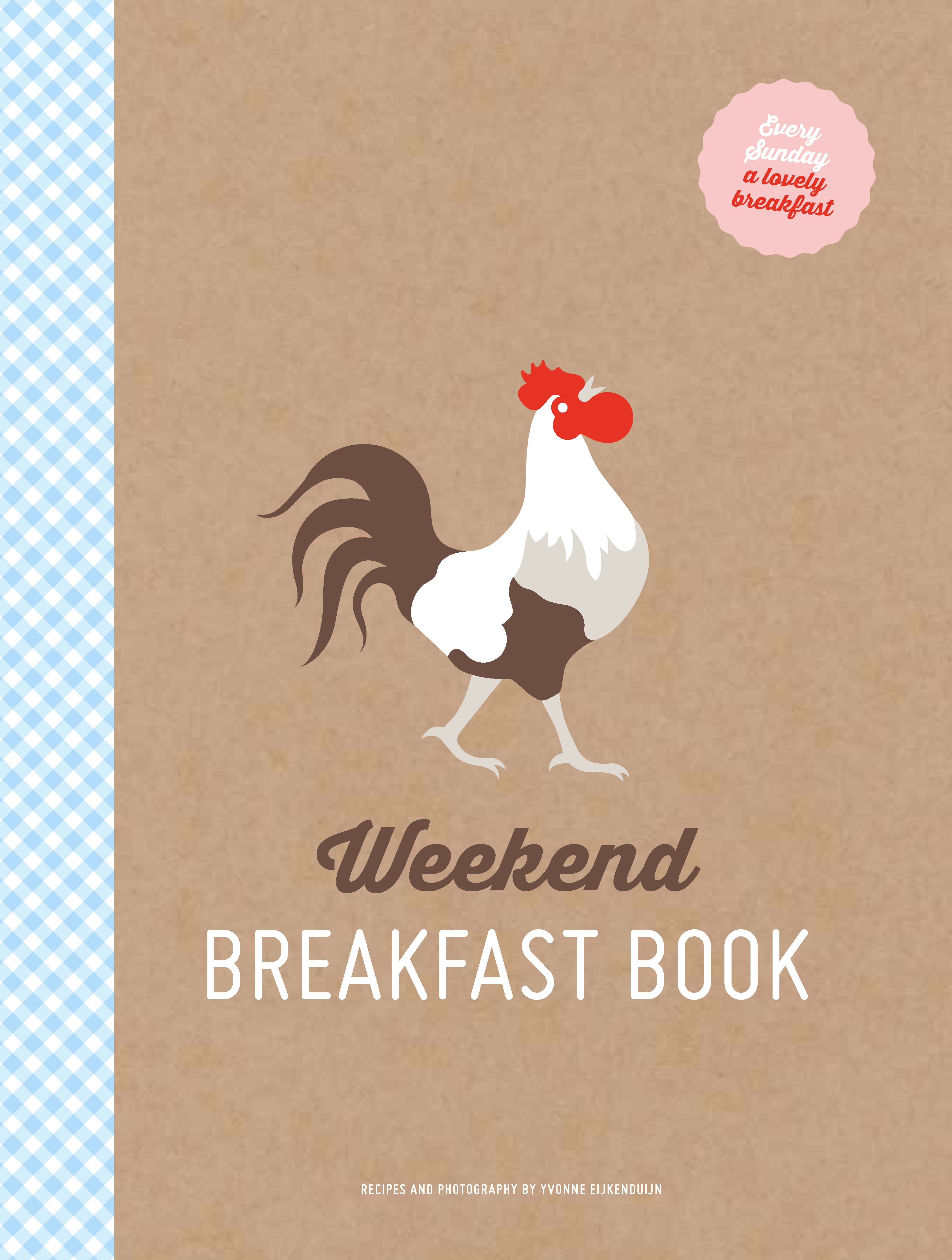 The Breakfast Book--Pocket Version